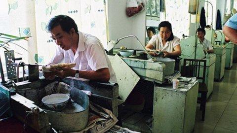 La nuova frontiera della classe media in Cina: le campagne
