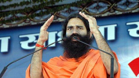Il guru più popolare dell'India sta per lanciare uno sciopero della fame contro la corruzione