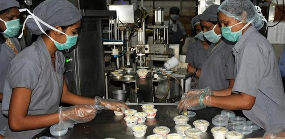 In India, le imprese richiamano le donne che hanno lasciato il lavoro