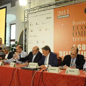 Festival dell'Economia a Trento, al via la sesta edizione