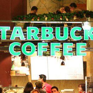 Starbucks porta la panetteria Princi negli Usa