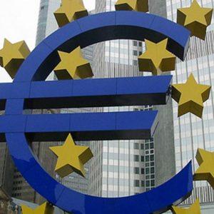 Bce: banche europee rimborsano 61 miliardi del secondo Ltro