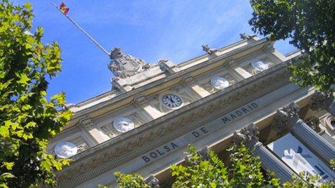 La Spagna continua a frenare: produzione in discesa per il secondo mese consecutivo
