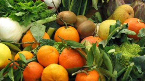 Export alimentare: nel 2012 si registrerà una crescita del 10%, ma faticano i consumi