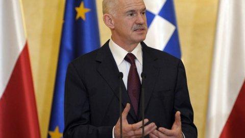 Grecia, nuovo piano di austerity entro fine giugno