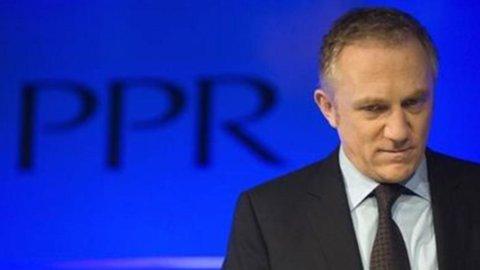 Lusso: la Ppr di Pinault compra Brioni, raggiunto l'accordo