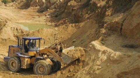 Miniere: l'italiana Goldlake quotata in Borsa nel 2016