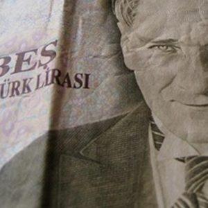 Turchia: maxi aumento dei tassi e la lira rimbalza