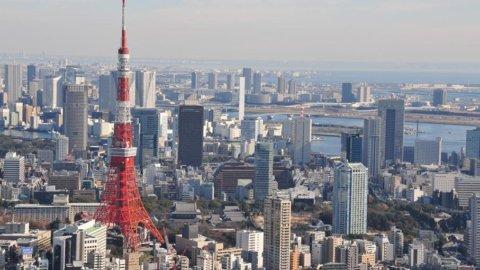 In Giappone calano le esportazioni sia ad aprile che nelle prime tre settimane di maggio
