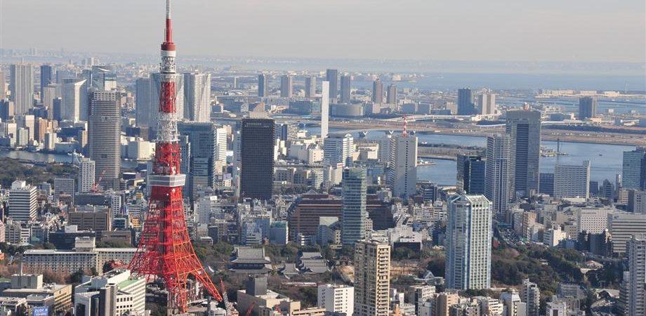 Tokyo intende candidarsi come alternativa a Roma per ospitare le Olimpiadi del 2020