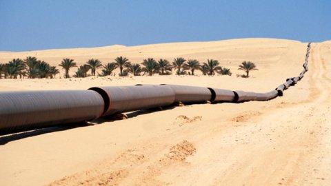 """Scaroni avverte: """"Possiamo fronteggiare l'emergenza libica, ma a patto che non scoppino altre crisi"""""""