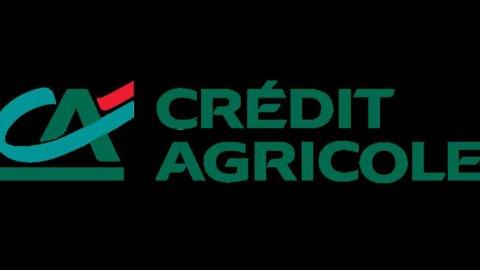 Crédit Agricole investe 325 milioni in Cariparma. Obiettivo +83% di utile entro il 2014