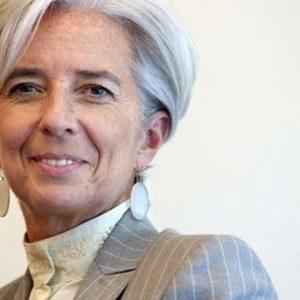 Lagarde: atteso oggi il verdetto sull'affaire Tapie