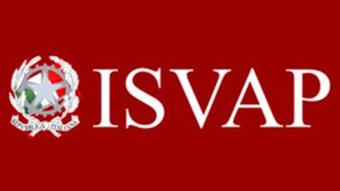 Isvap: quasi pronta la riforma del sistema bonus-malus