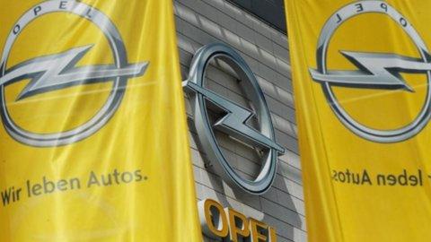 General Motors punta a vendere la tedesca Opel