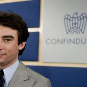 Confindustria, Morelli: l'Italia non è un paese per giovani
