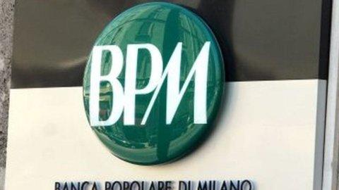 Moody's taglia il rating di Bpm