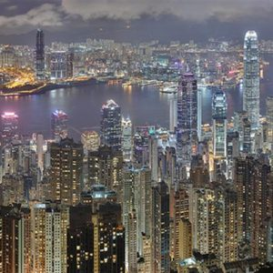 Hong Kong è la meta favorita del turismo internazionale