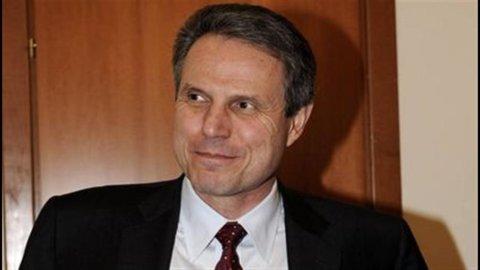 Bozotti: Stm dimostra che l'Italia sa innovare anche se dobbiamo fare i conti con la crisi Nokia