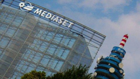 Mediaset paga le parole di Passera sull'asta delle frequenze: -1,57%
