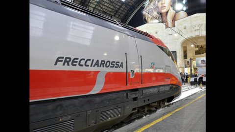 """Moretti (Ferrovie dello Stato): """"Più alta velocità nel Sud"""""""