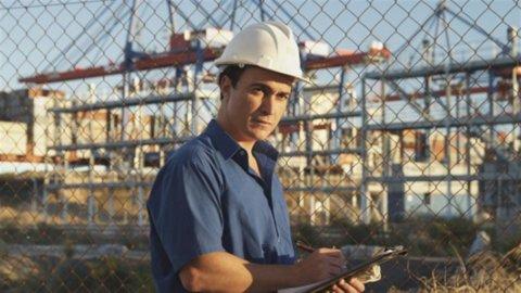 Dalle Pmi il 40% del lavoro in Italia