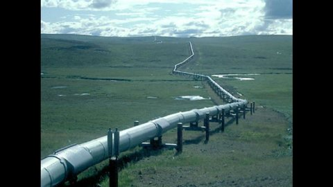 Eni: via libera turco alla costruzione del tratto del South Stream nel Mar Nero