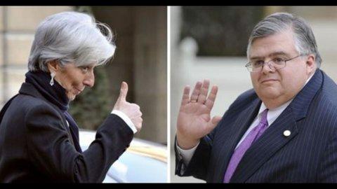 Fmi, Christine Lagarde avrebbe già la vittoria in tasca