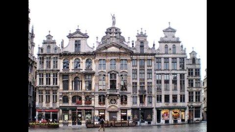 Belgio, si chiude l'era del segreto bancario