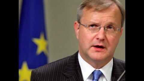 Ue: sulla Grecia soluzione in due tempi. Nuova rata subito, piano triennale a luglio