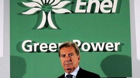 """Enel, Conti: """"Sul nucleare non ci fermiamo"""""""