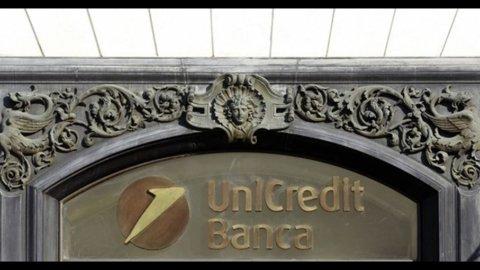 Borsa, Unicredit a picco: il gruppo ha una controllata in Ucraina