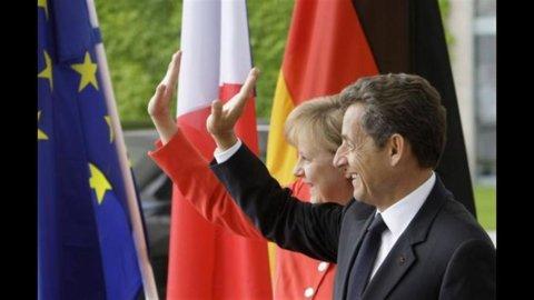 Germania e Francia chiedono una soluzione rapida alla crisi greca