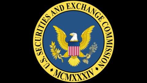 Subprime, possibili azioni legali della Sec contro agenzie di rating