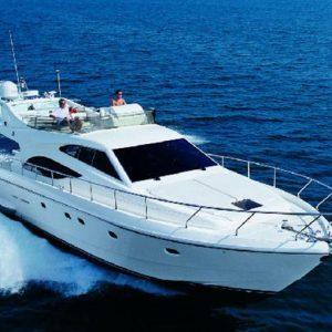 Ferretti (yacht), il Made in Italy fa rotta verso il Brasile