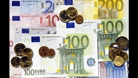 Eurozona, +3,6% ordini industriali a maggio