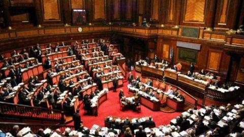 Manovra, Senato al lavoro: i dubbi sul contributo solidarietà