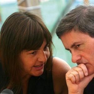 Ministeri al Nord, Alemanno e Polverini raccolgono firme contro la Lega