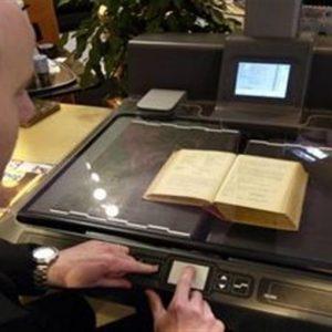 Accordo tra Google e British Library per la biblioteca online