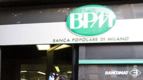 """Bpm, Lonardi all'attacco di Giarda: """"Fa il gioco delle altre banche"""""""
