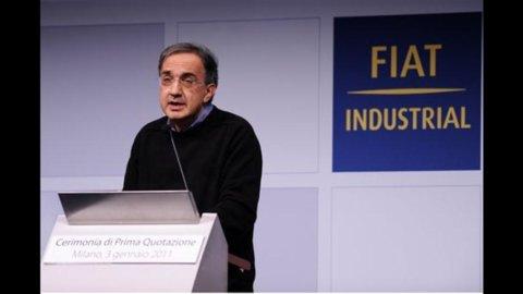 Fiat-Chrysler: nasce il sindacato globale