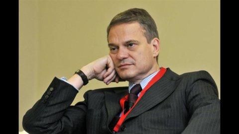Bce, Frattini: giusto pressing su Bini Smaghi