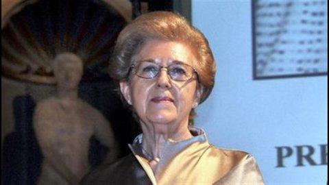 Isvap: per la successione a Giannini alla presidenza in corsa Monorchio e Tarantola