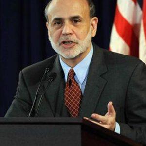 Federal Reserve, nessun ritocco ai tassi