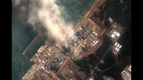 Rimbalzo giapponese previsto dopo Fukushima