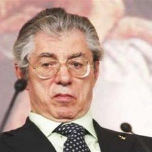 """Bankitalia, Bossi: """"Meglio Grilli, almeno è di Milano"""""""