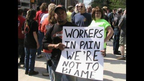 Usa, aumentano più del previsto le domande di sussidio di disoccupazione