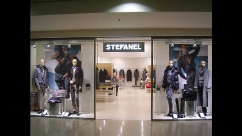 Stefanel ristruttura il debito
