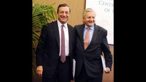 Mario Draghi è presidente Bce. L'annuncio dato su Twitter da Herman Van Rompuy
