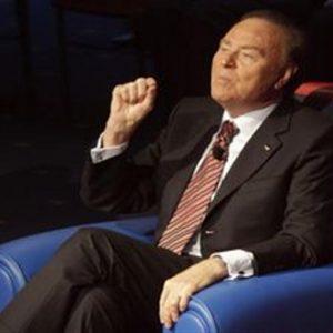 """Doris: """"O Mediolanum o Medioevo e se Berlusconi volesse vendere la sua quota io compro"""""""
